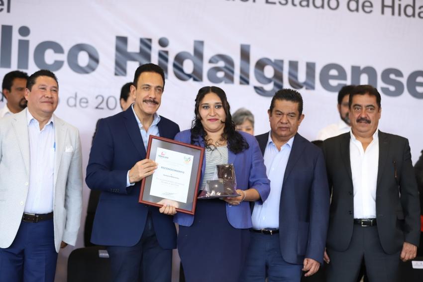 RECONOCE SINDICATO NACIONAL CERCANÍA DE FAYAD CON TRABAJADORES