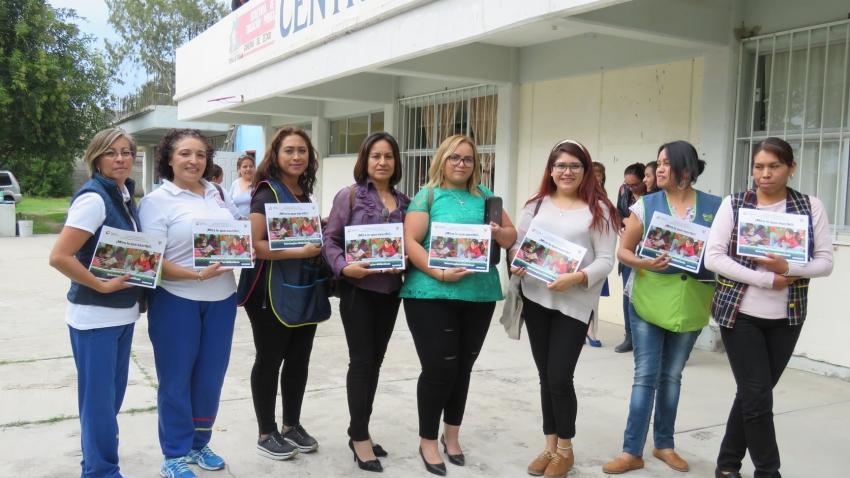PUBLICA SEPH ESTRATEGIAS DE APRENDIZAJE PARA EDUCACIÓN PREESCOLAR
