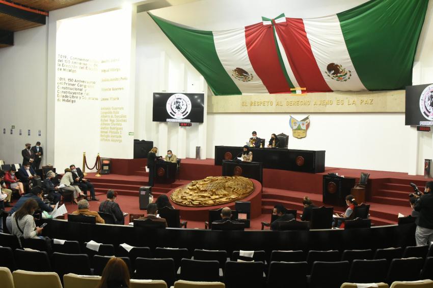 Pide LXIV Legislatura inspecciones para evitar el outsourcing en minas de Zimapán