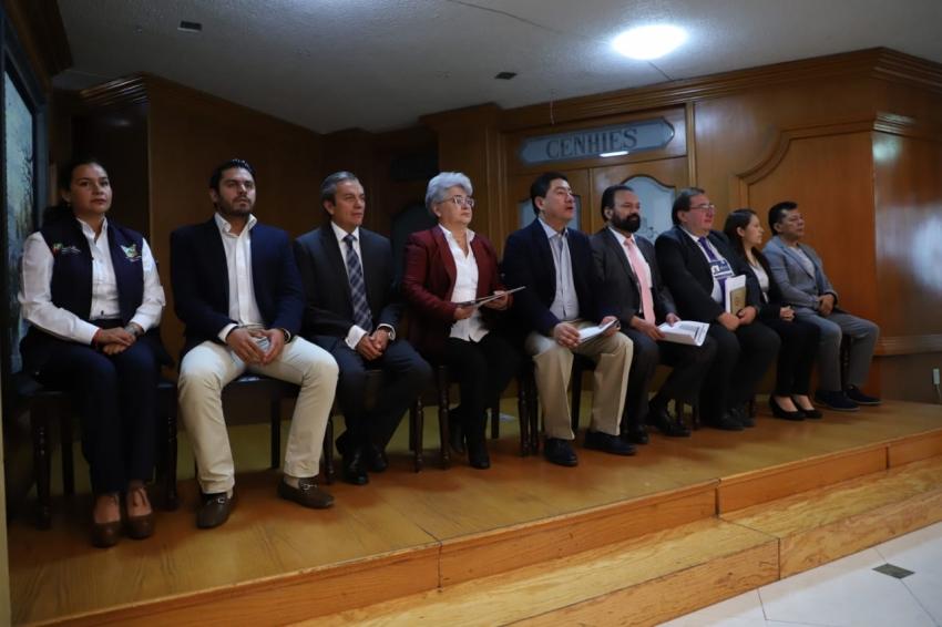 SSH CUENTA CON INFRAESTRUCTURA PARA ATENDER A PACIENTES CON ALGUNA ADICCIÓN
