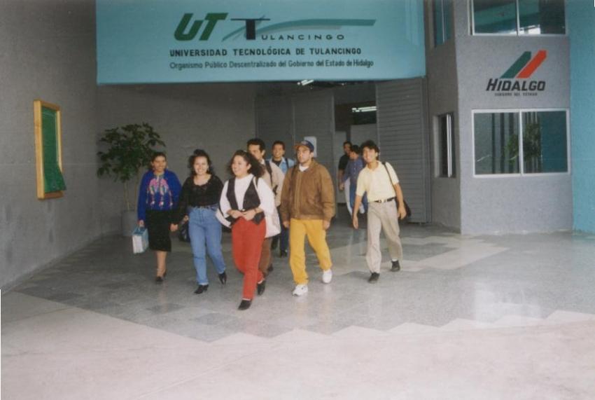 La Universidad Tecnológica de Tulancingo cumple 24 años