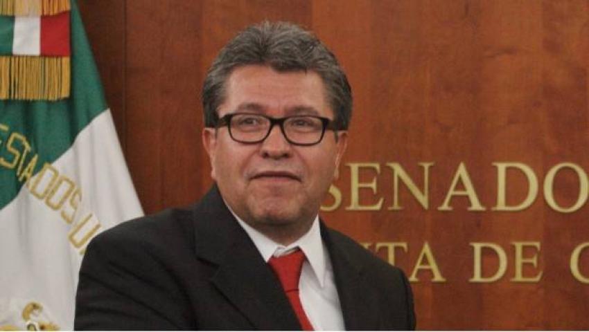 Adjudicación de refinería es asunto del Congreso de Tabasco: Monreal