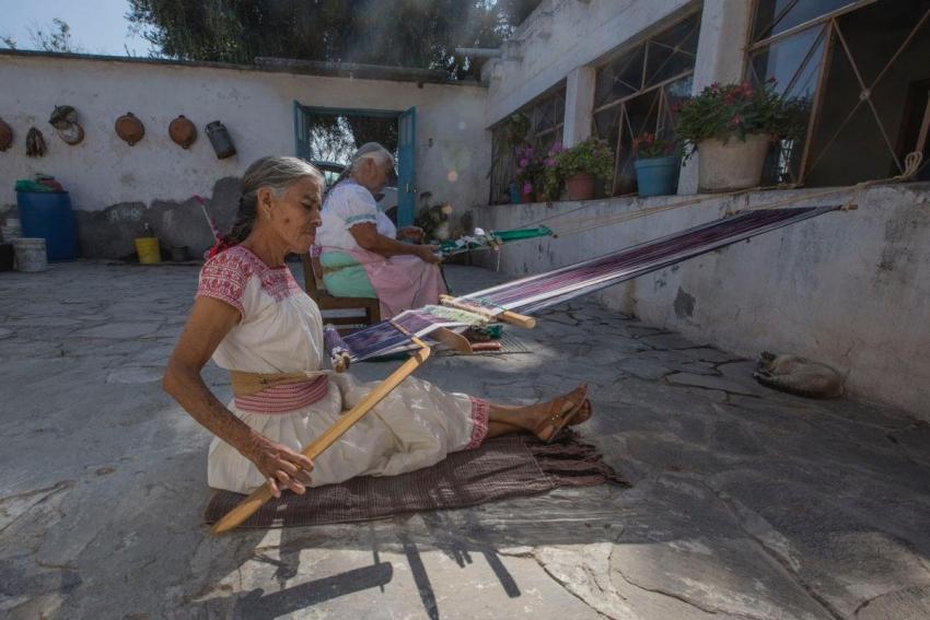 Cultura Hidalgo estrecha vinculación con la UNAM en beneficio de los pueblos indígenas